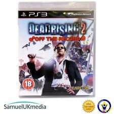 Dead Rising 2: Off The Record (PS3) **GREAT CONDITION**