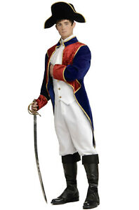 French Political Emperor Napoleon Adult Costume (L)