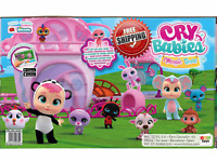 5-Pack Cry Babies Magic Real Tears Mega Surprise for 3+