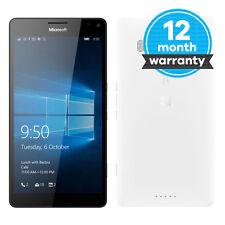 Microsoft Lumia 950 XL - 32GB - White (Unlocked) Smartphone Very Good Condition