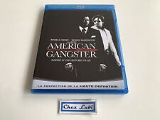 American Gangster (Denzel Washington) - Film 2008 - Bluray - FR/EN