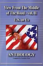 View from the middle of the road volume II : U. S. in Us by Lucinda Clark,...