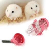 1X Water Feeder Feeding Bottle for Hamster Rabbit Guinea Pig Pet Supply Home