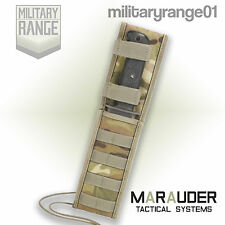 Marauder MOD Survival Knife Sheath - MOLLE - British Army MTP Multicam - UK Made