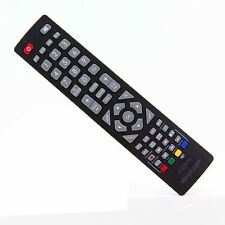 Genuine Sharp Aquos Remote Control for 3D LED LCD TV's with 3D PVR DVD Buttons
