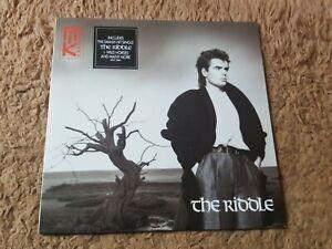 "Nik Kershaw ""The Riddle"" 1984 Original Vinyl LP NM /EX"