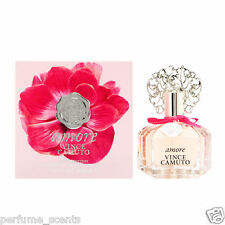 Vince Camuto Amore Women's Perfume 3.3 / 3.4 oz / 100 ml EDP Spray New In Box