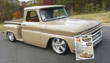 Weighted Large Car Show Board for Your Car or Truck