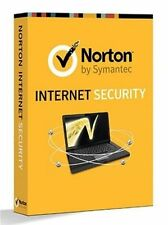 Norton Internet Security 2017 1PC 300-345 days License Code AUTOMATIC Multilang.