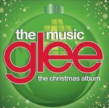 Glee: The Music, The Christmas Album New CD