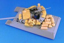 Legend 1/35 M10 Tank Destroyer WWII Small Stowage (AFV Club / Academy) LF1171