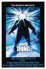 Thing Poster 01 A4 10x8 Photo Print
