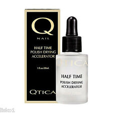 Qtica Half Time nail Polish drying accelerator 1oz.