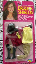 Brooke Shields Doll Clothes: Riding Equestrienne Helmet Boots Crop + 1982, New