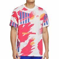 Nike Challenge Court T Shirt CW1526 102 Tennis Tee Agassi Men's XL NWT Rare