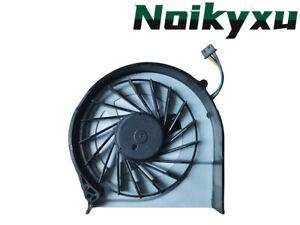 New For HP g7-2224nr g7-2282nr g7-2376nr Laptop PC Series CPU Cooling Fan