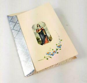 Blessed Agnus Dei Card and Prayer