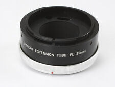 CANON EXTENSION TUBE FOR FL, 25MM/193952