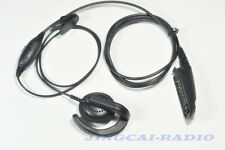 Ear-Loop VOX Earpiece Headset for Motorola radio GP328 GP340 GP360 GP380 GP680