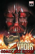 STAR WARS VADER DARK VISIONS #4 (OF 5) (2019) SCARCE FEDERICI 1:25 VARIANT COVER