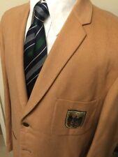 VTG Alexandre Oxford St. London Blazer Custom Blazer Germany DEUTSCHLAND Crest