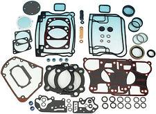 JAMES GASKETS, INC. JGI-17041-92-MLS Complete Motor Gasket Set