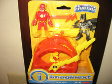 "imaginext DC Super Friends-  ""The Flash"""