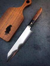 NEW Japanese Style Kiritsuke Knife VG10 Damascus Steel Chef Knife Kitchen Gyuto