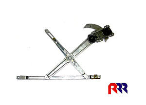 FOR FORD COURIER PE/PG/PH 98-10/06 FRONT WINDOW WINDER MANUAL D/CAB ARM TYPE-LH