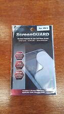 Apple iPhone 5 Screen Guard Protector **2Pk** NIP