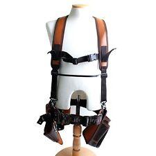 Work Tool Belt Suspenders Drill Pouch Holder Tool Bag KL-800 KOREA