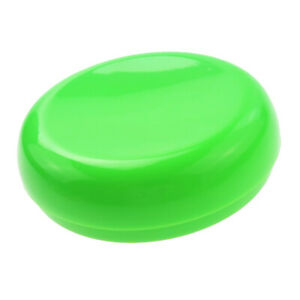 Prettyia Round Magnetic Pin Caddy Pin Cushion Magnetic Pin Holder Sewing Tools