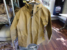 Beyond Clothing Coyote Brown Gortex Jacket Size X-Large