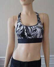 New Victoria's Secret Women's Player Lace-Up Sport Bra Size XS
