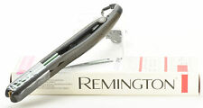 "Remington S7211 Wet 2 Straight Anti Static Ceramic Hair Straightener 1"" (Black)"
