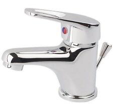 Waschtischarmatur klein für Gäste WC Handwaschbecken mit Montagematerial