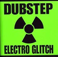 DUBSTEP ELECTRO GLITCH 2 CD NEW+ CHINGY/PHADED/BLACKMILL/BOB MARLEY/BLACKBURNER
