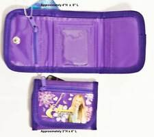 Disney Hannah Montana Tri Fold Kids Wallet Miley Cyrus