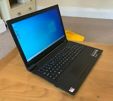 """15.6"""" Lenovo IdeaPad V110-15AST Laptop - AMD A9 9410 / 12GB RAM / 250GB SSD W10"""