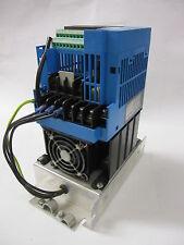 JAGUAR IMO vxsm150-3 1.5 KW 3.7a INVERTER (VFD VSD vxsm Drive) il controllo della velocità della ventola