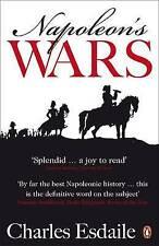 Napoleon's Wars: An International History, 1803-1815, Good Condition Book, Esdai
