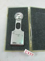 """Fike 1"""" Rupture Disc 800.00 PSIG @ 215F Type: POLY-SD Material: NI (NIB)"""
