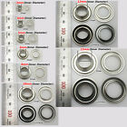 Metal Eyelets Grommet Scrapbook Stamping Leather Craft Silver Gunmetal