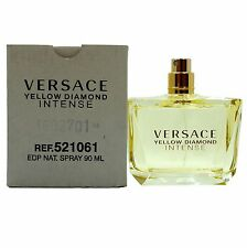 VERSACE YELLOW DIAMOND INTENSE EAU DE PARFUM SPRAY 90 ML / 3.0 FL.OZ. (T-N/C)