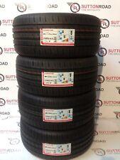 275/40 20 ROADSTONE Nexen N Fera Mid Range 2754020 106y Tyres X 2 ( a ) Wet Grip