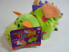 "Little FLIPZEES from Flipazoo 1- Flipzee 5"" Imogen Dragon to Unicorn New"