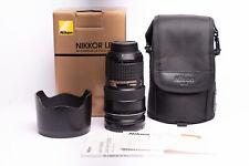 Nikon 24-70 mm f/2.8 SWM AF-S M/A G Ed Obiettivo