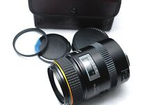 Tokina AT-X AF 100mm f2.8 Macro Lens for Canon from Japan #W49