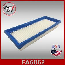FA6062 CA10604 PREMIUM ENGINE AIR FILTER for 2008-2015 SMART FORTWO L3 1.0L