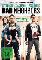 Bad Neighbors (Nicholas Stoller - Zac Efron)                           DVD   100